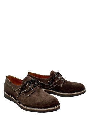 Туфли коричневые | 3369065