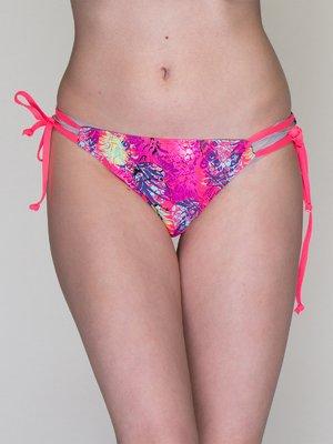 Труси купальні яскраво-рожеві | 3368893