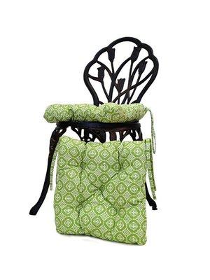 Подушка на стілець (40х40 см) | 3368357