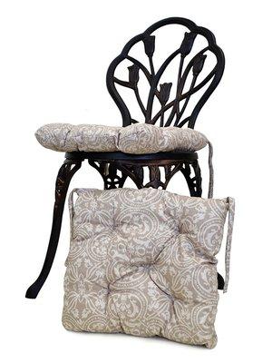 Подушка на стілець (40х40 см) | 3368368
