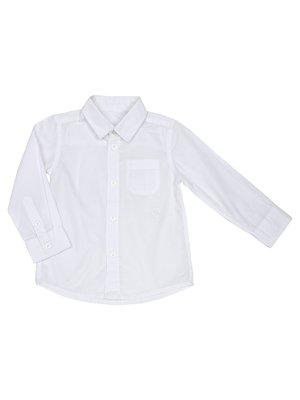 Рубашка белая   3375989