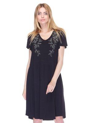 Платье черное | 3365916
