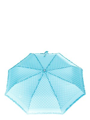 Зонт-автомат бирюзовый | 3324463