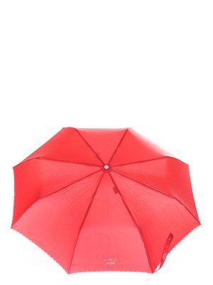 Зонт-автомат коралловый | 3324461