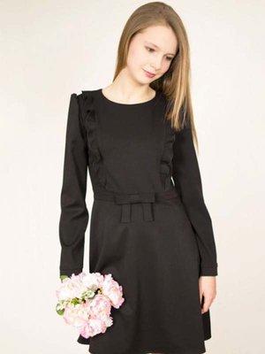 Сукня чорна | 3381151