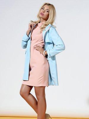 Жакет голубой | 3167978