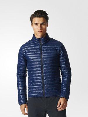 Куртка синяя   3198384
