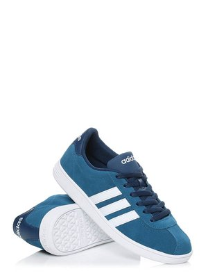 Кроссовки синие | 3297094