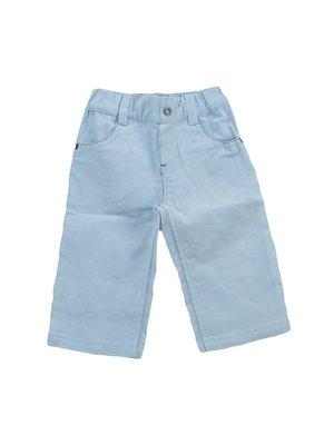 Штани блакитні | 3385098
