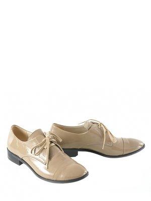 Туфли бежевые | 2834380