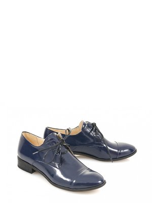 Туфли синие | 2834385