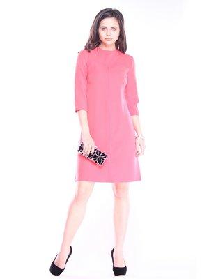 Сукня коралового кольору | 3064026