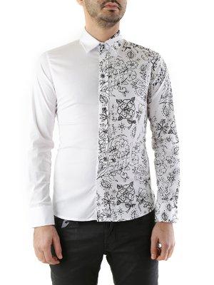 Сорочка біла | 3240970