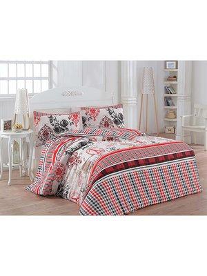Комплект постельного белья двуспальный (евро) | 3360592