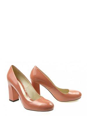 Туфли фрезового цвета | 3385426