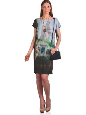 Сукня в принт | 3355526