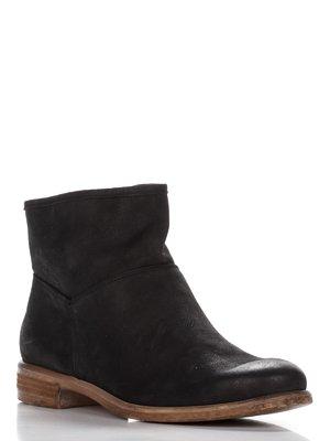Ботинки черные | 2332018
