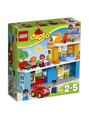 Набор-конструктор «Мой город» - Lego - 3390034