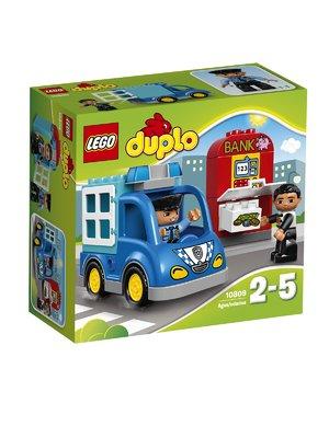 Набор-конструктор «Полицейский фургон» - Lego - 3390044