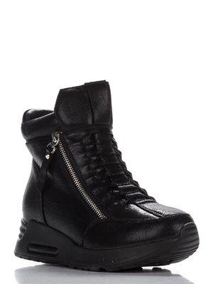 Ботинки черные | 3389326