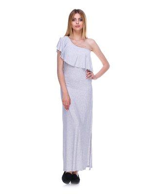 Сукня сіра | 3044933