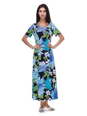 Сукня в квітковий принт | 3387667