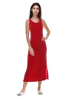 Платье красное | 3387729