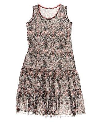 Сукня в принт | 3387672