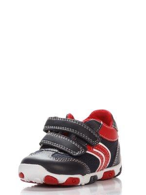 Кроссовки сине-красные | 3395644