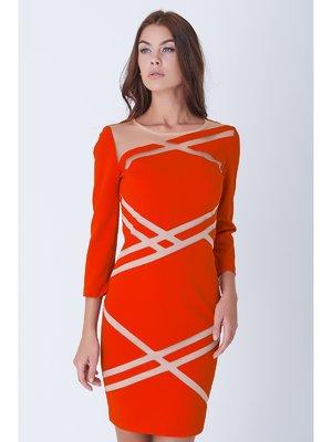 Платье красное   3396727