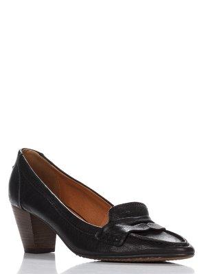 Туфли черные | 3395682