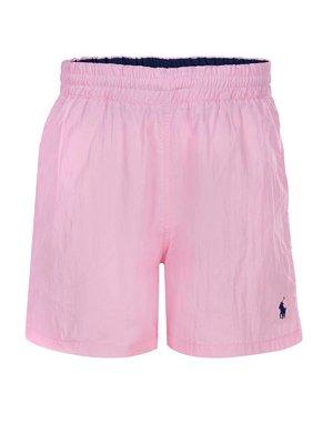 Шорти пляжно-купальні рожеві | 3393289