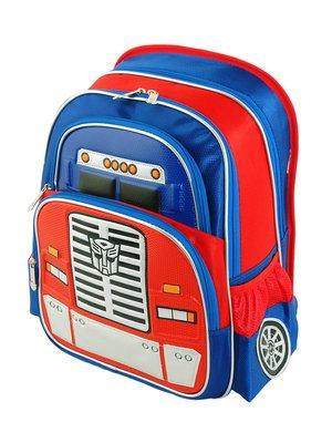 Рюкзак темно-синій з малюнком | 3397569