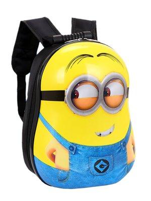 Рюкзак с рисунком «Миньоны» | 3397570