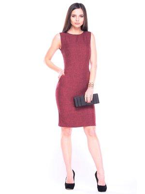 Платье светло-сливовое | 3314710