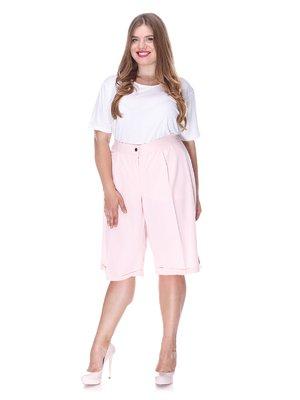 Шорты розового цвета | 3352785