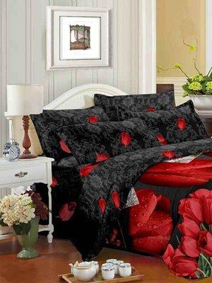 Комплект постельного белья двуспальный (евро) | 3401225