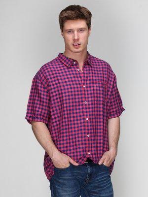 Рубашка клетчатая   3009853