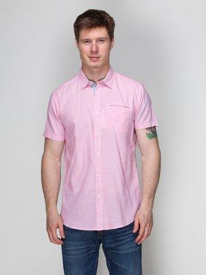 Сорочка рожева | 3009835