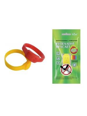 Силиконовый браслет от комаров Maxi | 3405106