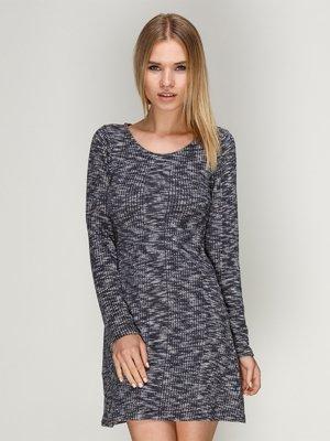 Сукня сіра | 3010650