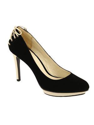 Туфли черные | 3407178