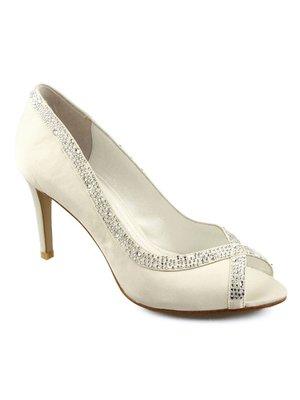 Туфли белые | 3407184