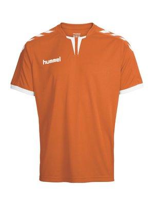 Футболка оранжевая | 3407257