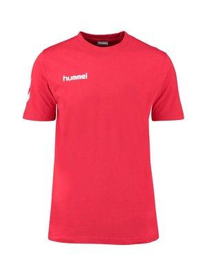 Футболка красная | 3407274