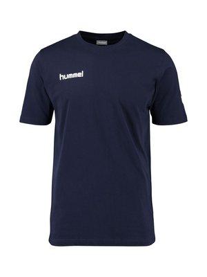 Футболка синяя | 3407290