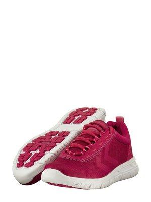 Кросівки малинові | 3407368