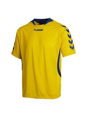 Футболка желтая   3407421