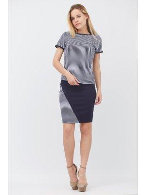 Костюм: футболка и юбка | 3407979