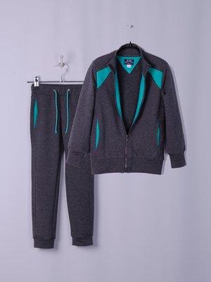 Костюм спортивний: кофта та штани | 3286796
